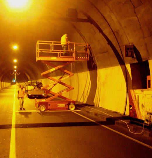 Túnel da Cruz Vermelha