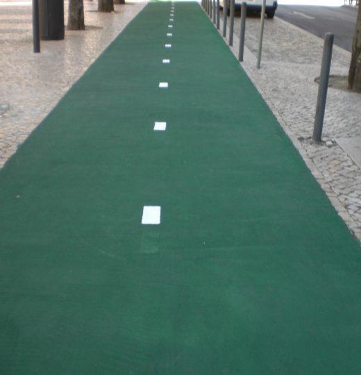 Ciclovia Avenida Duque D'Avila